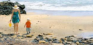 Playa de las Canteras