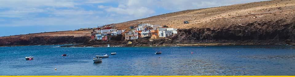 Playa de Tufia