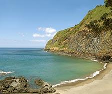 Azores-Ponta Delgada
