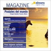 eDreams Magazine nº 9