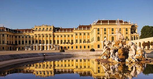 Oficina de turismo de viena edreams - Oficina turismo paris en madrid ...