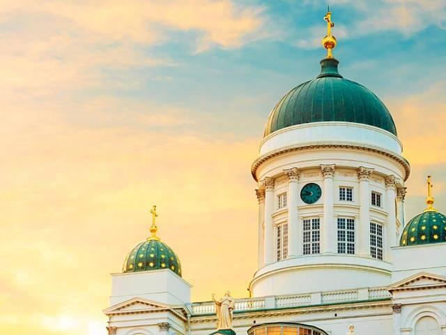 Vuelos Baratos A Helsinki Finlandia Desde 58 Edreams