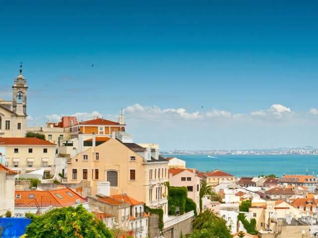 Vuelos Baratos A Lisboa Portugal Desde 9 Edreams